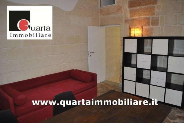 Affitto  bilocale Lecce Via G. Donizetti 1 566314