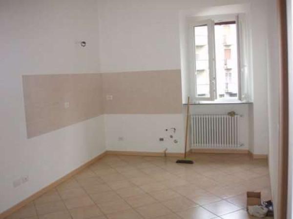Vendita  bilocale Basiano Via Risorgimento 1 434646