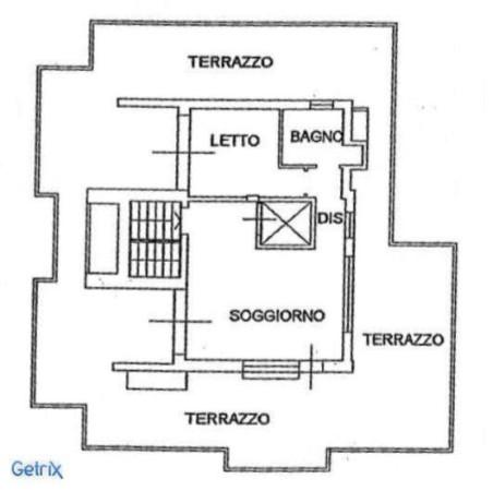 Affitto  bilocale Cesena Via Ancona I 1 467325