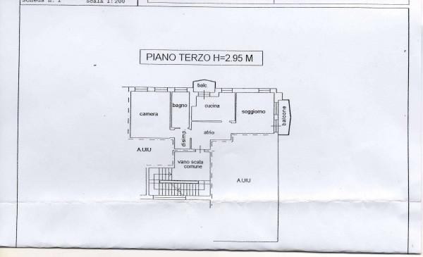 Vendita  bilocale Legnano  1 901763
