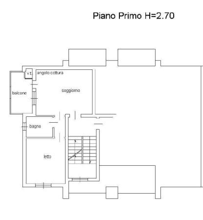 Vendita  bilocale Collecchio Via Del Curione 1 901325