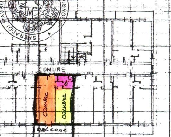 Vendita  bilocale Montese Piazza Repubblica 1 590900