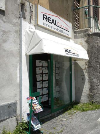 Vendita  bilocale Rocca di Papa Via Campi D'annibale 1 590996