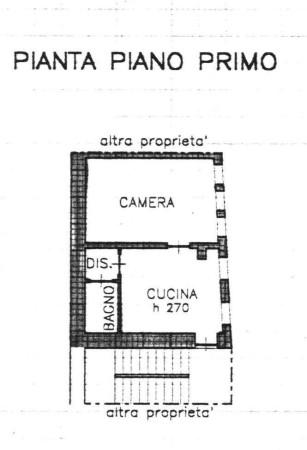Vendita  bilocale Mondovì Via Rosa Govone 1 899294