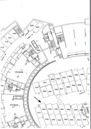 Vendita  bilocale Bardonecchia Campo Smith 1 576751