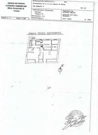 Vendita  bilocale Busca Via Umberto I 1 428826