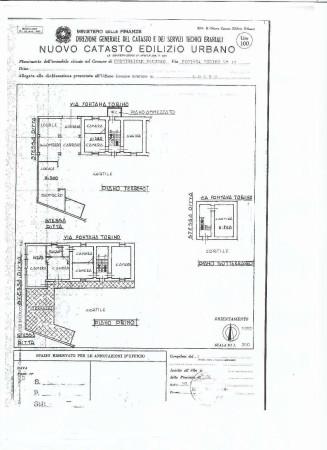 Vendita  bilocale Costigliole Saluzzo Strada Provinciale 169 1 835892