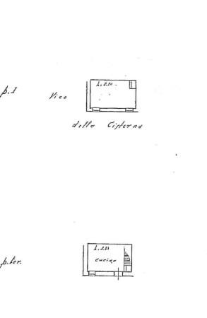 Vendita  bilocale Prignano Cilento Corso Giuseppe Garibaldi 1 609283