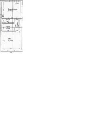 Affitto  bilocale Velletri Via Ariana 1 612281