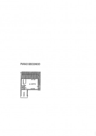 Vendita  bilocale Valeggio sul Mincio Via Roma 1 622858
