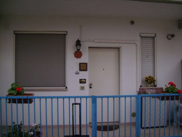 Casa indipendente in vendita a Manfredonia