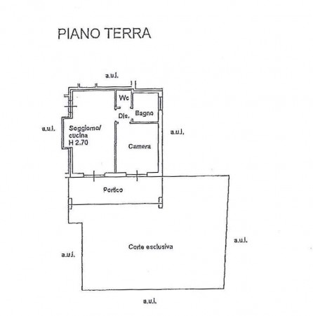 Vendita  bilocale Sirmione Via Don Primo Mazzolari 1 593947
