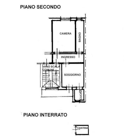 Vendita  bilocale Valenza Via Sandro Pino 1 626933