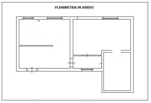 Vendita  bilocale Genova Vico Angeli 1 640298