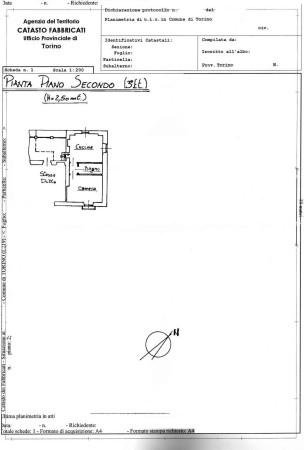 Vendita  bilocale Torino  1 595624