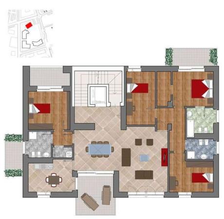 Affitto  bilocale Pescara Piazza Salotto 1 596139