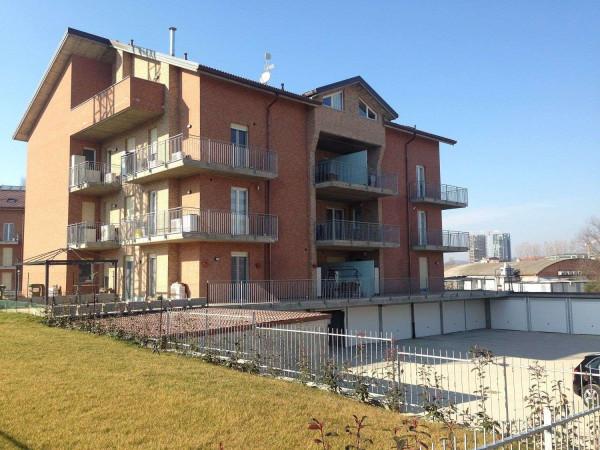 Vendita  bilocale Asti Strada Falletti 1 1074924