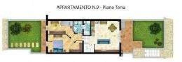 Vendita  bilocale Pescara Viale Primo Vere 1 901397