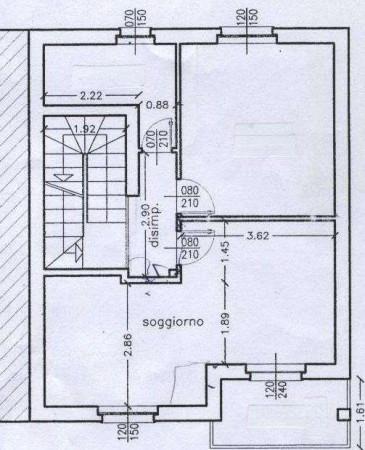 Vendita  bilocale Marone Via Gandane 1 649772