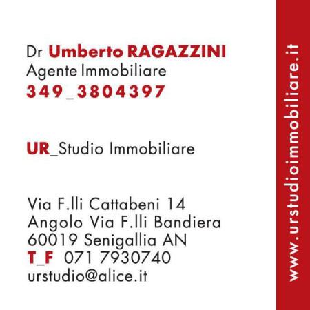Vendita  bilocale Senigallia Via Dei Patrioti 1 630708