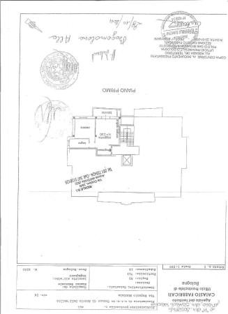 Vendita  bilocale Anzola dell Emilia Via Eugenio Montale 1 846042