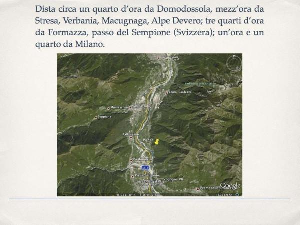 Vendita  bilocale Vogogna Via Piano Di Vogogna 1 655655