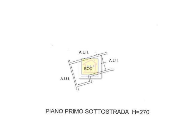 Vendita  bilocale Palazzago Via Volturno 1 483399