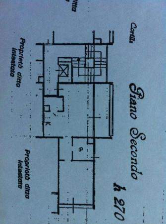 Affitto  bilocale Basiglio  1 655395