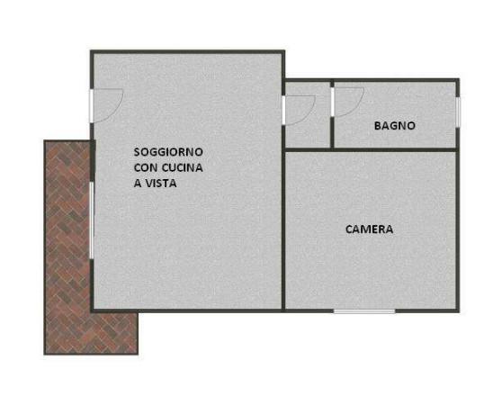 Vendita  bilocale Canzo Via Caravaggio 1 901598