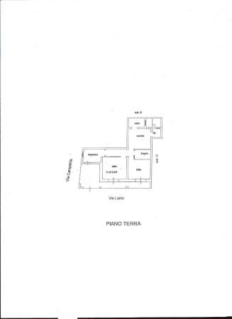 Vendita  bilocale San Cesario di Lecce Via Lazio 1 898830