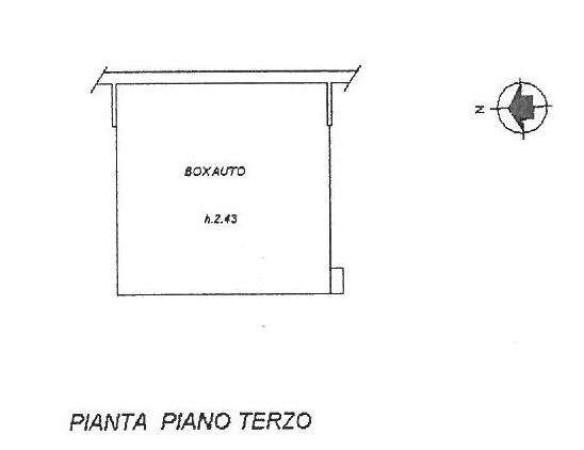 Vendita  bilocale Loiano Via Roma 1 690545