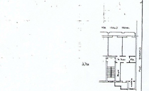 Vendita  bilocale Casale Monferrato Via Italo Rossi 1 836179