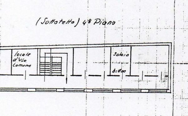 Vendita  bilocale Parma Via Benedetto Antelami 1 681853