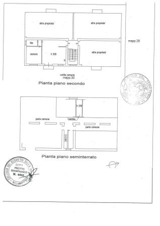 Vendita  bilocale Melzo Via Verdi, 1 1 900062