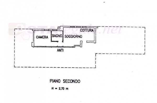 Vendita  bilocale Padova Via Altichieri Da Zevio 1 874267