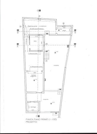Vendita  bilocale San Pietro in Lama Via Xx Settembre 1 854372