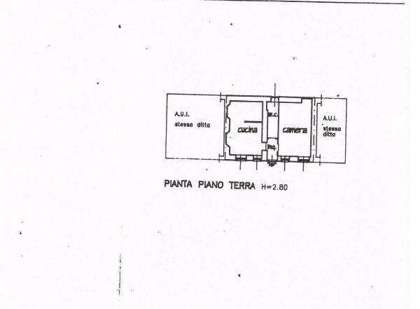 Vendita  bilocale Albavilla Via Saruggia 1 696167