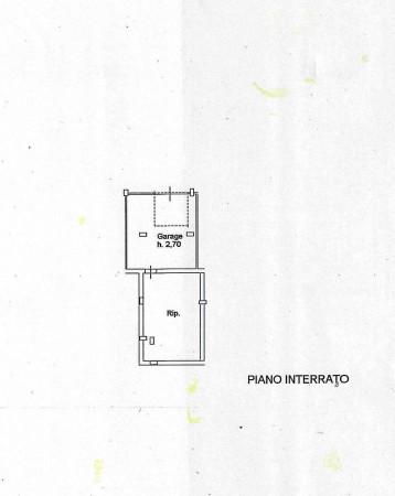 Vendita  bilocale Senigallia Strada Provinciale 360 Arceviese 1 896388