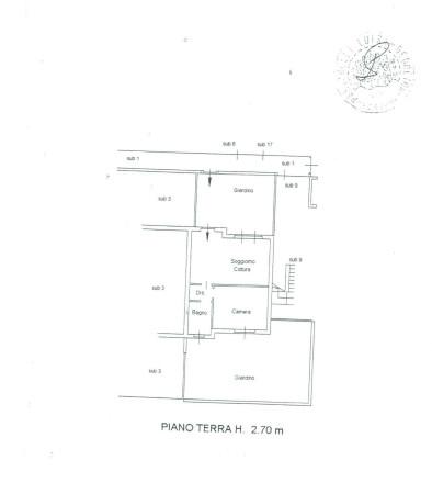 Vendita  bilocale Bonate Sopra Via Carlo Alberto Dalla Chiesa 1 898839