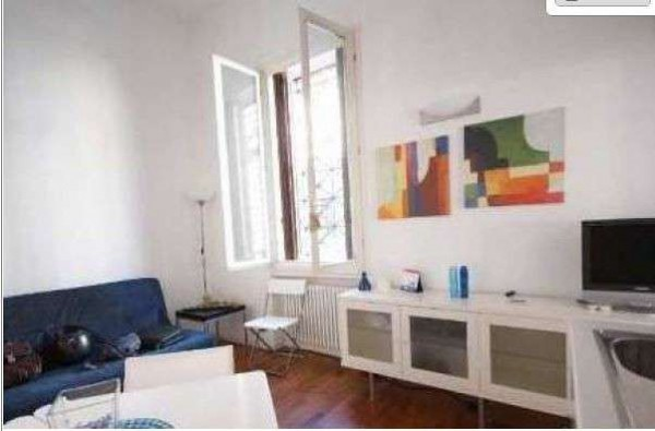 Vendita  bilocale Milano Via Lodovico Mancini 1 840063