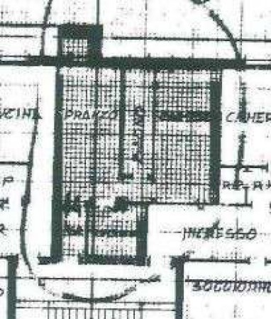 Vendita  bilocale Padova Via Cesare Piovene 1 911343