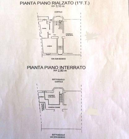 Vendita  bilocale Torino  1 834928