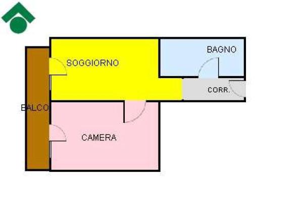 Vendita  bilocale Oulx Via Roma, 33 1 834157