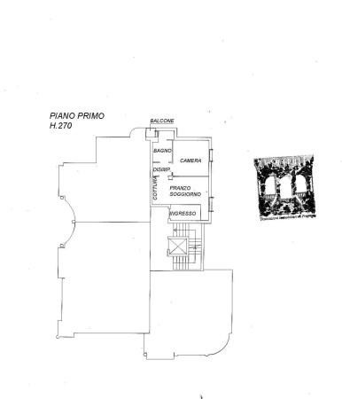 Vendita  bilocale Parma  1 845719