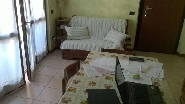 Vendita  bilocale Binago Centro 1 838328