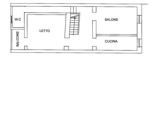 Vendita  bilocale Ceccano Via Magenta 1 852981