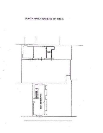 Vendita  bilocale Torino  1 835249
