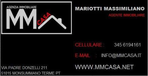 Affitto  bilocale Montecatini Terme Corso Roma 1 847551