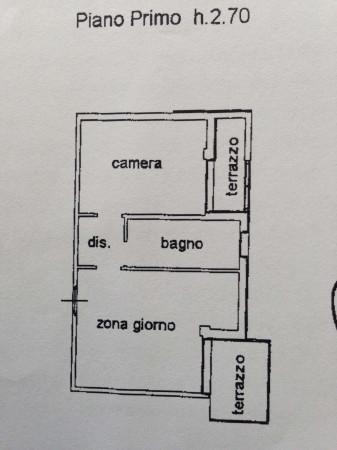 Vendita  bilocale Jesolo Via La Bassa 1 340318