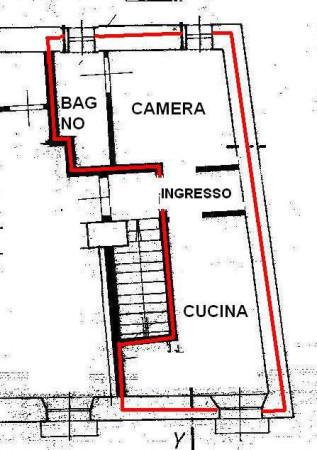 Vendita  bilocale Cagliari Via Santa Restituta 1 855094